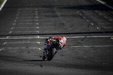 Meinung: Silverstone ist nicht MotoGP-würdig