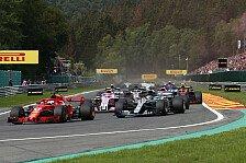 Formel 1, Hamilton schiebt Power-Frust: Müssen härter arbeiten