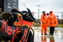 MotoGP Silverstone 2018: Impressionen/Bilder vom Renn-Sonntag