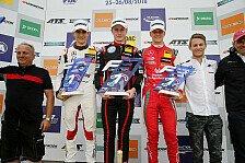 Formel 3 EM 2018 - Misano Rennen 19 - 21