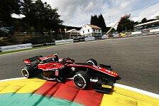 Formel 2 Russland: News-Ticker zum Wochenende in Sotschi