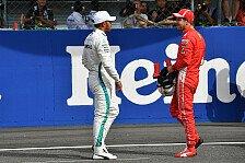 Formel 1 Monza Favoritencheck: Schlägt sich Ferrari selbst?