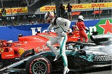 Formel 1 2018 Italien GP: Die Qualifying-Duelle