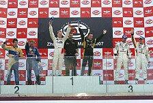 Blancpain GT Serien - Bilder: China - Zhuhai