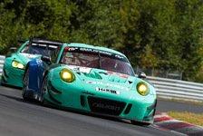 VLN6 Nürburgring 2018 - Doppelsieg für Falken Motorsports