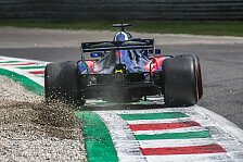 Formel 1 2018 Monza, Qualifikation kompakt beim Italien GP
