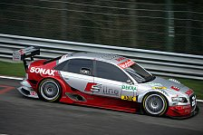 DTM - Spa: Neuer Audi trifft erstmals auf die Konkurrenz