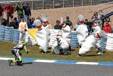 MotoGP - Kolumne von Steve Jenkner