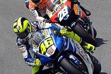 MotoGP - John Hopkins rechnet mit Zweikampf