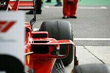 Formel 1 2019: Dank Reifen-Revolution alles besser!?