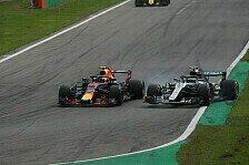 Max Verstappen rastet nach Strafe aus: Formel 1 tötet Racing