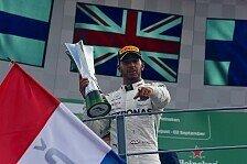 Formel-1-Kommentar: Mehr Racer als Lewis Hamilton geht nicht