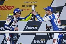 MotoGP - Yamaha vor Istanbul
