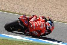 MotoGP - Bridgestone ist noch unsicher