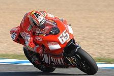 MotoGP - Ducati vor Istanbul