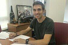 MotoGP-Überraschung: Nobody ersetzt Tito Rabat in Misano