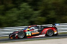 Saisonfinale für Schubert Motorsport auf dem Hockenheimring
