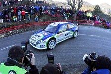 WRC - Exklusivinterview mit Manfred Stohl: Hohe Ziele für Neuseeland