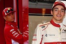 Formel-1-Kommentar: Ferrari beweist Mut, Anstand & Cleverness