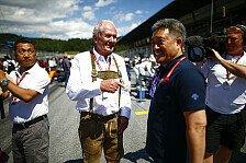 Red Bull Racing: Aufschwung mit Honda oder Servus Formel 1