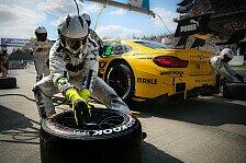DTM: Neue Reifen-Regel kann Meisterschaft auf den Kopf stellen