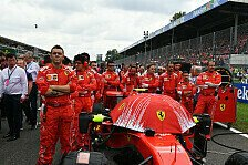Formel 1: FIA verbietet Ferraris kontroverse Kamera-Kühlung