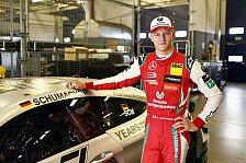 Mick Schumacher startet durch: Formel-3-Meisterschaft im Visier