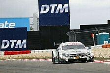 DTM Live-Ticker Nürburgring: Rast gewinnt vor Spengler