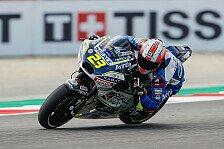 Braucht die MotoGP schärfere Aufnahmekriterien für Fahrer?