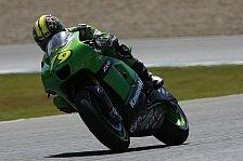 MotoGP - Bridgestone vor China