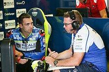 Wegen Ponsson: MotoGP ändert Regeln für Ersatzfahrer