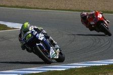 MotoGP - Verfolger unerwünscht