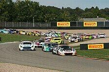ADAC GT Masters - Bernhard & Estre Sieger unter Vorbehalt