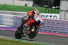 MotoGP Misano 2018 Live: Reaktionen zum Dovi-Sieg im Ticker