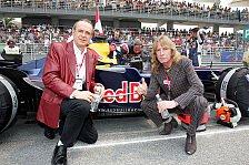 Formel 1 - Das neue Fun-Team und der alte Generationenkonflikt