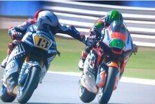 Moto2-Skandal in Misano: Romano Fenati zieht Bremse bei Gegner!