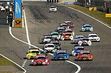 Als Belohnung: Formel-Talent bekommt DTM-Gaststart 2020