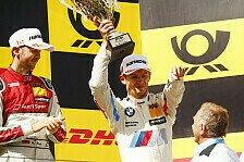 DTM Spielberg 2018: BMW-Stimmen vor dem Rennwochenende