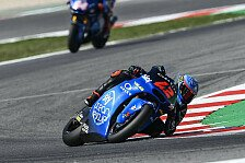Francesco Bagnaia ist Moto2-Weltmeister, Marini siegt in Sepang