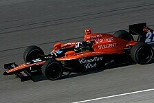IndyCar - Finale in Chicago