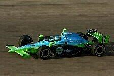 IndyCar - Zweites Indy 500 Qualifying