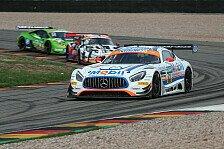 Frustrierendes Wochenende für Sebastian Asch am Sachsenring