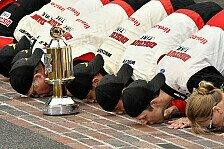 NASCAR: Fotos Rennen 26 - Indianapolis Motor Speedway