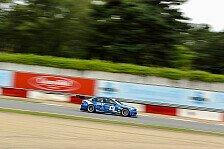 Cup- und Tourenwagen Trophy beim Truck Grand Prix in Zolder
