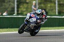 BMW steigt mit Reiterberger und Sykes in die Superbike-WM ein