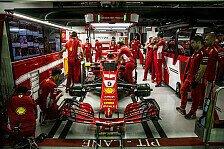 Formel 1 Singapur: Vettel dominiert Qualifying-Generalprobe