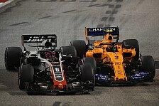 Formel 1, Grosjean überlegt: Q3 absichtlich verpassen?