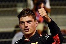 Formel-1-Zeugnis: Max Verstappens Saison-Fazit 2018