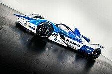 Formel E: BMW zeigt neues Auto - Sims und da Costa als Fahrer