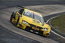 Bergers DTM-Traum: Letzte Rennrunde auf der Nordschleife!